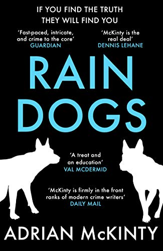 Rain Dogs (Detective Sean Duffy Book 5) (English Edition)