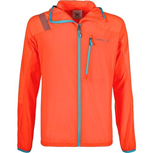 Preisvergleich Produktbild La Sportiva M TX Light Jkt Jacke,  Herren XL Mandarine