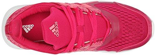 Adidas Performance Hyperfast 2.0 K Laufschuh (kleines Kind / big Kid) Pink/Flash Red/Pink/Black