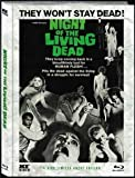 Night of the living Dead - 666 Limited Mediabook - 3 Disc