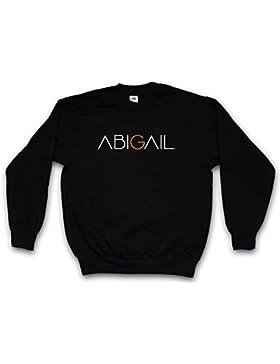 Abigail Sweatshirt – Barco Buque Yate Sign Fear The Dead TV Series Ship Victor Jacht Yacht Zombie Living Series...