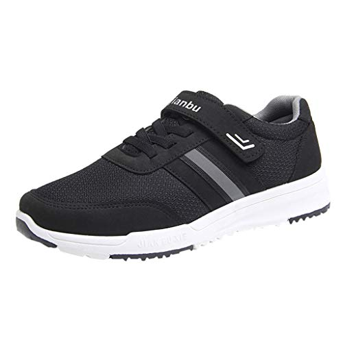 01a6b6e796a606 Oyedens Uomo Donna Sportive Corsa Trail Running Sneakers Fitness Casual  Basse Trekking Estive Running all'