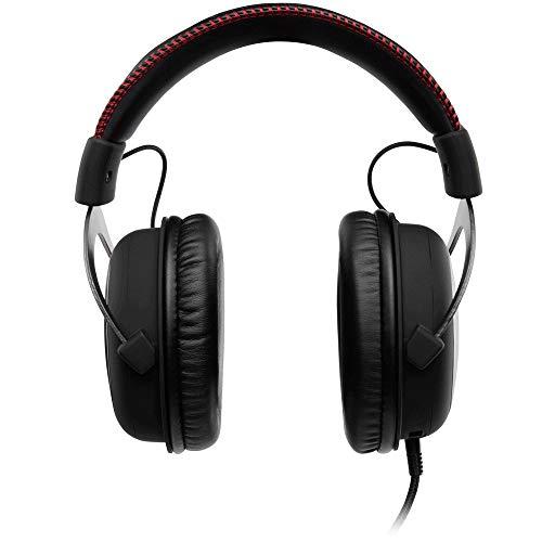 Wc-kYT Abnehmbares Mikrofon für PC / PS4 und Xbox One. -