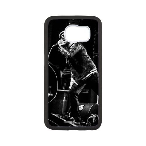 Beatsteaks Samsung Galaxy S6 Cell Phone Case Black Exquisite designs Phone Case TF754H65