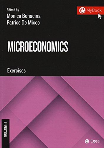 Microeconomics. exercises. con aggiornamento online