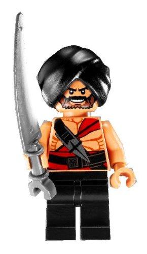 Imagen 7 de LEGO Indiana Jones 7199