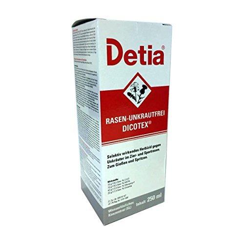 Detia Rasen-Unkrautfrei Dicotex - 250 ml