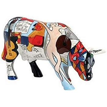 Ramona Cow M #47378 Cowparade Cow