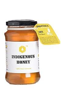Indigenous Honey 100% Pure Natural Honey 500 Grams