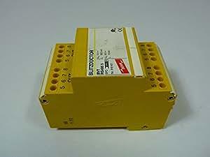 Dehn 918401Ableiter DIN-Schiene bvt-rs485Kompakt–5