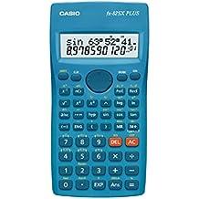 Casio FX-82SX Plus technisch-wissenschaftlicher Rechner mit Hardcase