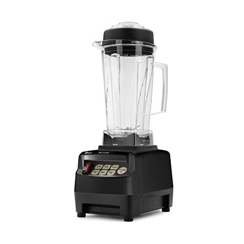 Batidora BioChef High Performance Blender - Batidora de vaso profesional 2L, 1600W, bajo consumo, BPA...