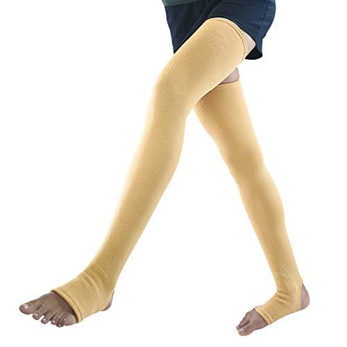 Vissco Elastic Varicose Vein Stockings - Medium