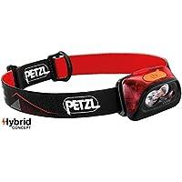 Petzl Actik Core 350L Headlamp Red