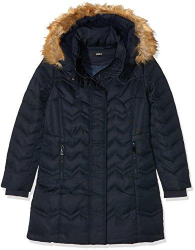 Mexx Damen Daunenjacke Jacken MX3024494, Einfarbig, Gr. X-Large (Manufacturer Size:42-XL), Preisvergleich