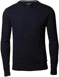 Nimbus - Jersey de punto modelo Winston para hombre