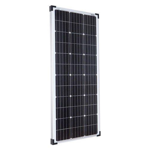Este color blanco Panel Solar de la marca Offgridtec en Sol aporta una realleis de 100W o 5,6A. entre Marzo y Octubre genera este panel en el cambio hnitt 400W Energía horas, en Buenos días de verano pueden ser más claro en mal, por lo tanto menos...