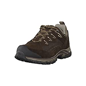 41wZ9baEJLL. SS300  - Meindl Barcelona Lady GTX, Women's Sport Shoes - Outdoors