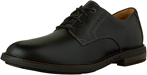 CLARKS Men's Unelott Plain Oxford
