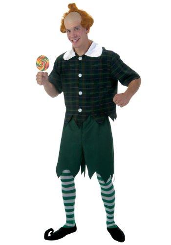 Munchkins Kostüm - Munchkin Fancy Dress Costume Large