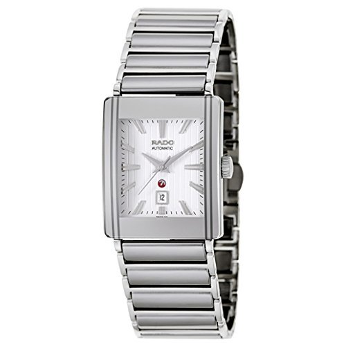 Rado Integral Men's Automatic Watch R20693102 by Rado