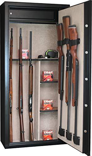 INFAC Armoire Forte Classic CD14 modulable / 11-14 Armes