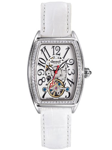 Reloj - Ingersoll - para Mujer - IN3705WH_Weiss-30,0mm