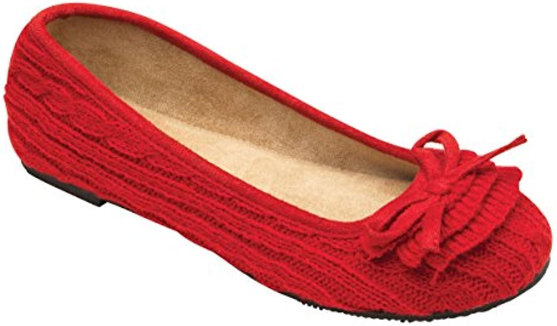 Dr Scholl Scholl Scholl GIANDUJA Ballerine Pantofole Donna Rosso in Memory Cushion | Acquista  | Uomini/Donne Scarpa  3ca7b3