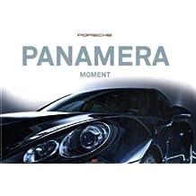 Panamera Moment