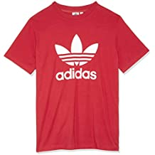 Amazon.it: t shirt adidas donna - Rosso
