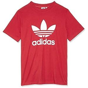 adidas Damen Trefoil T-Shirt