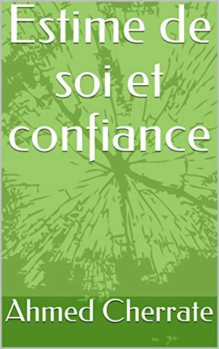 Couverture du livre Estime de soi et confiance