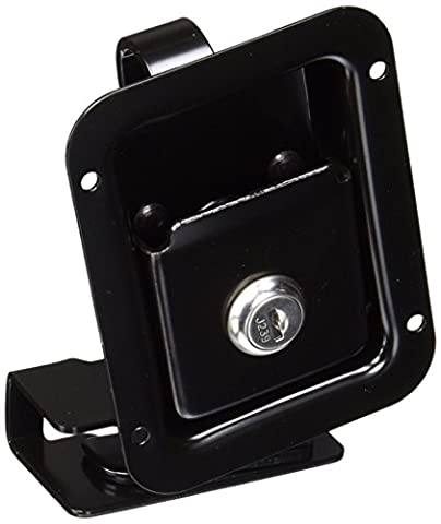 Bestop 51252-01 Paddle Handle Latch Kit
