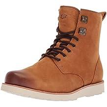 suchergebnis auf amazon de f�r herren ugg boots  ugg hannen tall stiefel 2019 chestnut, braun (chestnut), 43 eu