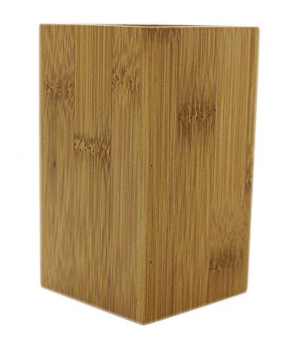 Bambus Zahnbürstenhalter – 2er Set - 7