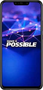 Huawei Nova 3i (Black, 4GB RAM, 128GB Storage)