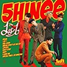 SHINEE - [ 1 OF 1 ] 5th Album CD+Photo Book+Photo Card Sealed