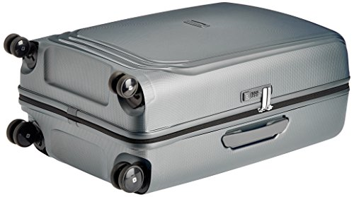 Samsonite - Optic - Spinner 75/28 Metallic Silver