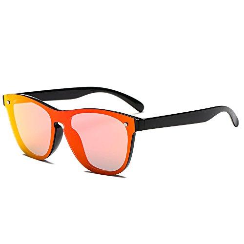 suertree kleine Runde Sonnenbrille UV400 Unisex Shades niedliche Cat Eye Brille JH9004