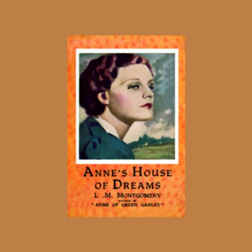 Anne's House of Dreams  Audiolibri