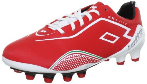 lotto-sport-zhero-gravii-200fg-q0900-herren-sportschuhe-fussball-rot-risk-red-white-eu-40-us-75
