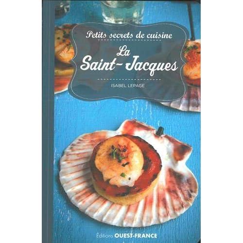 Petits secrets de cuisine, la Saint Jacques