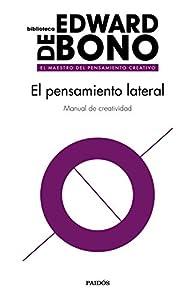 El pensamiento lateral par  Edward de Bono