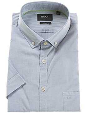Brax - Herren Hemd kurzarm DARCO