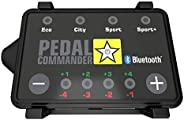 Pedal Commander Throttle Response Controller PC27 with Bluetooth For Toyota Land Cruiser 08-17 / Tundra 5.7L 0