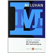 mcluhan gli strumenti del comunicare  : Gli strumenti del comunicare Marshall McLuhan: Libri
