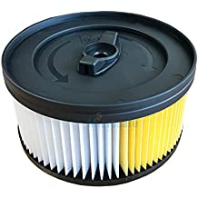 5 Filtersäcke passend für Kärcher WD 5.600 MP Staubsaugerbeutel Filtersack 5600