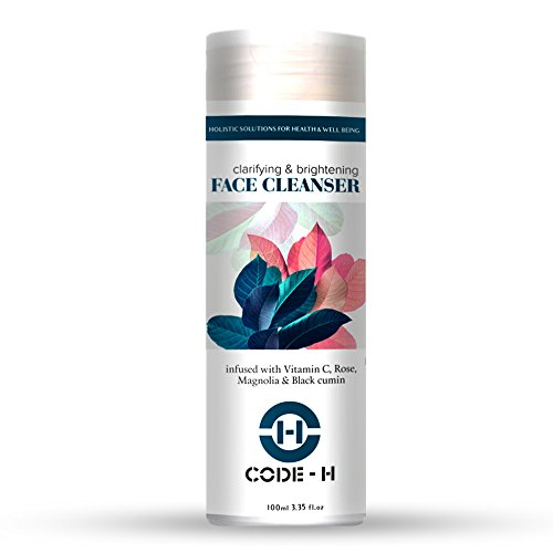 Best Anti Acne and De Tan Cleanser from CODE-H for...