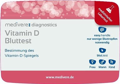 Vitamin D Bluttest