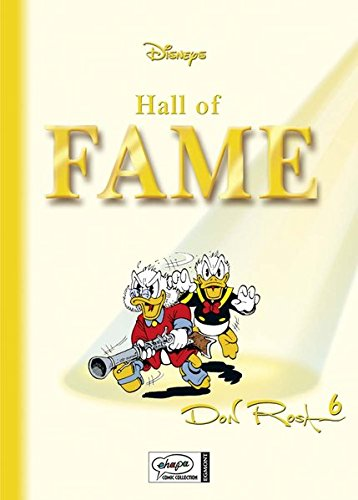 Hall of Fame 18: Don Rosa 6 -